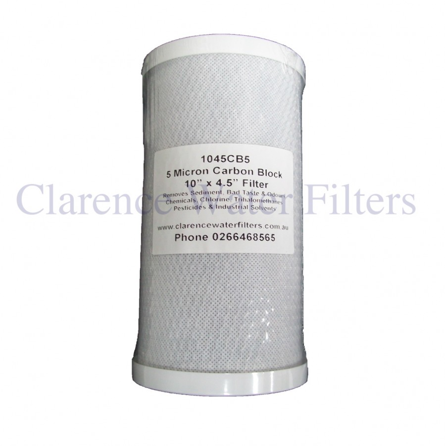 Carbon Filters A2z4home