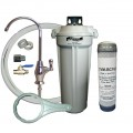 Tank water single QMP under sink system No PLV valve