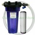 Co2 Pressure Beer filter kit 5/16