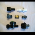 Click on Hose and Barbed Hose Fittings