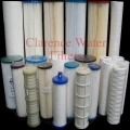 Dirt and Sediment Water Filters