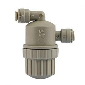 1-4 3-8 5-16 inch DMFIT Strainer