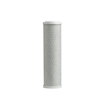 "10"" x 2.5"" Standard Diameter Carbon Filters"