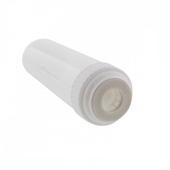 "Refillable 10"" x 2.5"" Filter Cartridge"