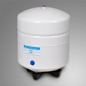 12 litre ro steel tank
