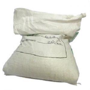 20kg Bulk Bag of Calcite Granules for Raising PH