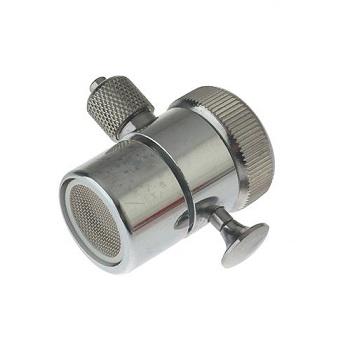 """3/8"""" Tube Filter Diverter"""