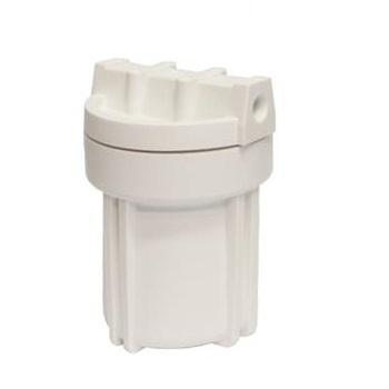 """5"""" white filter housing"""