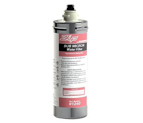 Zip Sub Micron Water Filter 91240