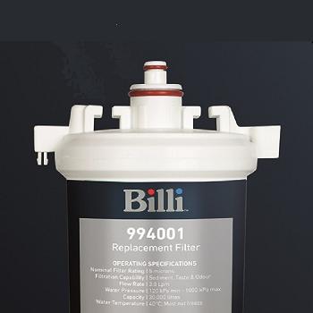 Billi Water Filters