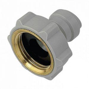 "AFAB0609F 3/4"" male to 3/8"" tube adaptor"