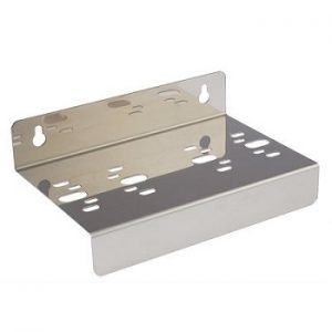 AP Double Stainless Steel 3-4inch Bracket INCLUDES SCREWS