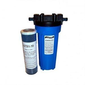 AP10POH Housing GTS1-10 Carbon Filter