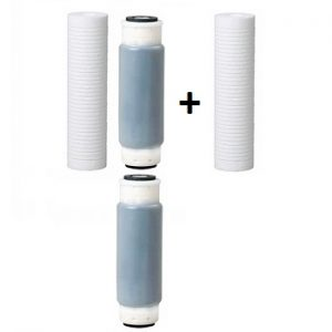 AP212 Replacement Water Filters