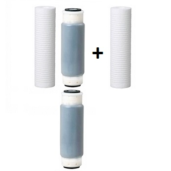 AP212 Whole of House Replacement Water Filters