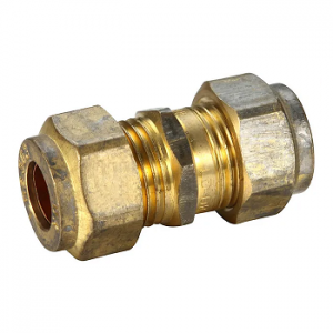 Brass Compression Joiner