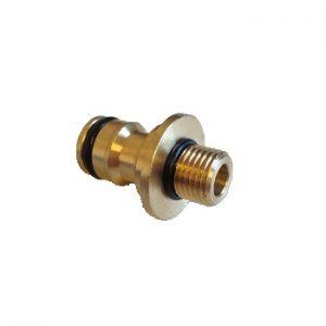 Brass POH 1-4inch fitting