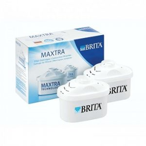 Brita Maxtra twin pack