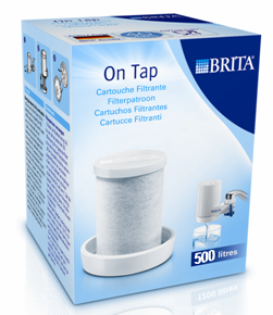 Brita Replacement Water Filter Cartridge