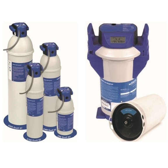 Brita Purity Water Filters Professional and Commercial