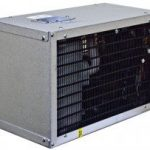 C12E Remote Under Bench Chiller