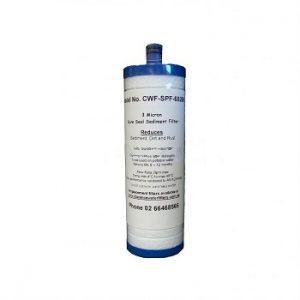SPF 68260 SureSeal Sediment Filter