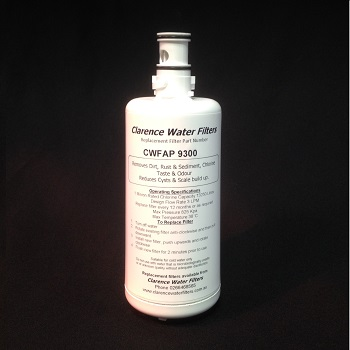CWF AP9300 Water Filter