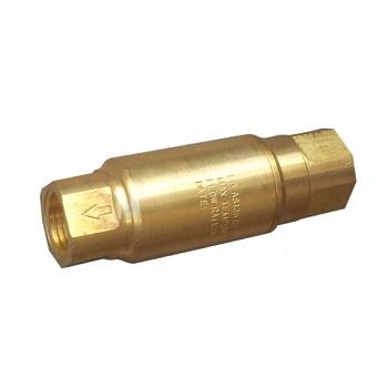 """PLV 350Kpa 1/2"""" Brass"""