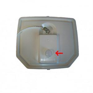 D5 Series air Filter