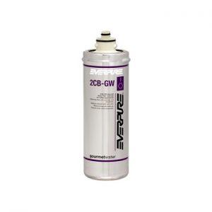 Everpure 2CB GW replacement water filter cartridge