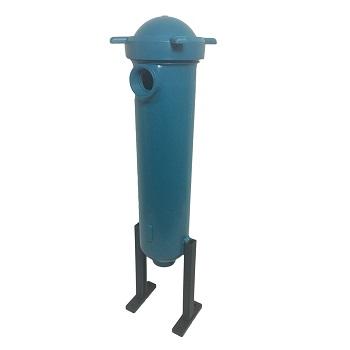 FSI X-100 Bag Filter Housing