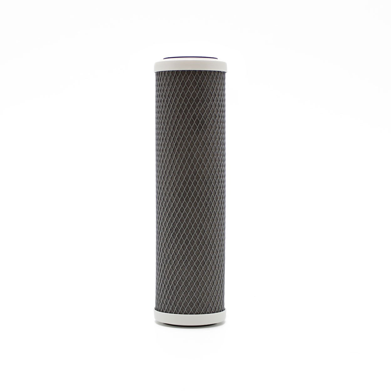 GTS1-10 Silver Impregnated Carbon Block Water Filter 1 Micron
