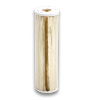 Hot Water Filter