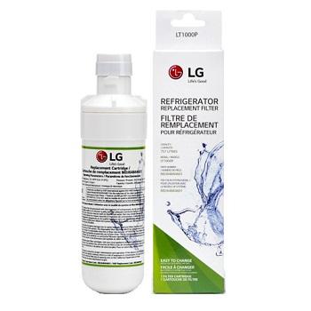 LG LT1000 Fridge Filter