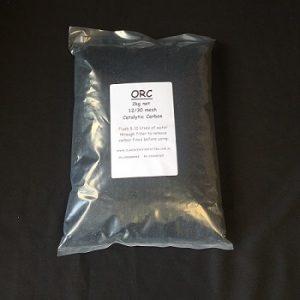 ORC Carbon