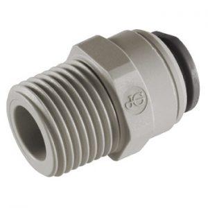 PI011224S 3-8inch JG x 1-2inch M Adapter