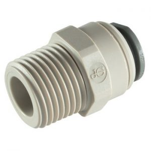 PM010822S or PM010802S 1-4inch M x 5-16inch Tube Adapter