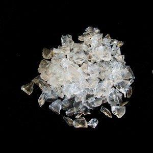 Phosphate granules