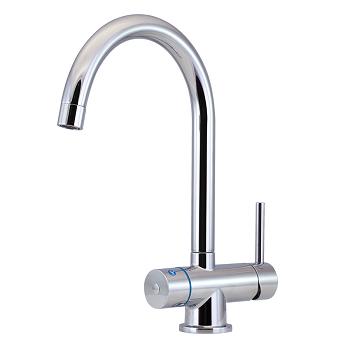 Tripla T4 mixer tap