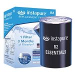 Waterpik & Instapure Filters