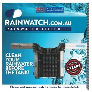 Rainwatch Filter System