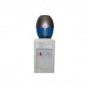 SB5CH Water Cooler and filter bottle