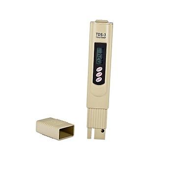 Water Testing & Meters