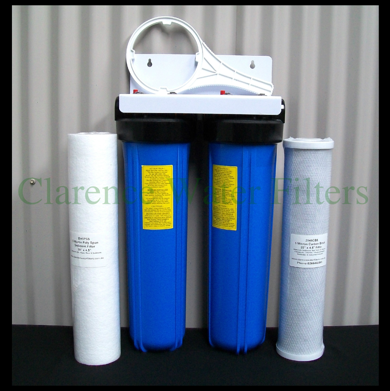 House Water Filter Clarence Water Filters Australia All Of House Sediment And