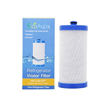 WF1CB-EFF fridge water filter