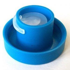 Water Bottle Flap Cap
