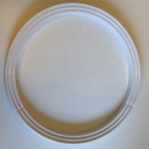 Cooler Scuff Ring