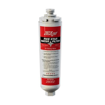 Zip 28002 Water Filter