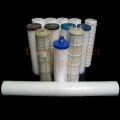 "Standard 2.5"" Diameter Sediment Filters"
