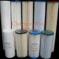 "Large 4.5"" Diameter Sediment Filters"